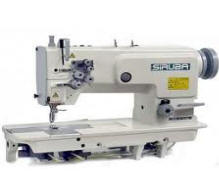Siruba industrial sewing machines